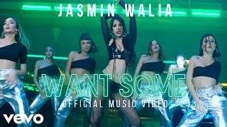 Want Some Sexy Song lyrics (2020) by Jasmin Walia
