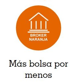 Análisis Broker Naranja ING Direct 2015