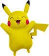 Pokemon GO How To Get Pikachu