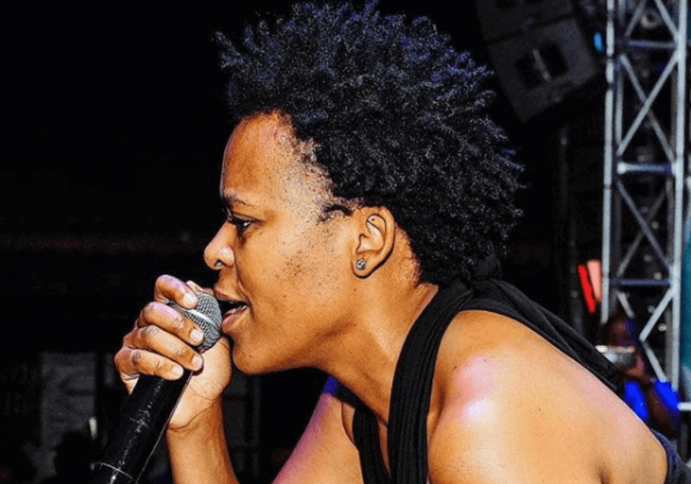 Mzansi Not Impressed By Zodwa Wabantu Not Social Distancing!