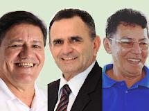 DONA INÊS - Talismã FM está organizando debate entre prefeitáveis