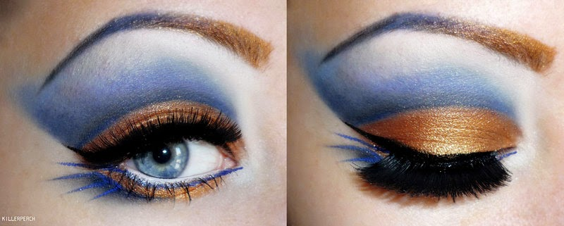 03-Harry-Potter-Ravenclaw-Killerpeach94-Body-Painting-The-Eye-Treatment-www-designstack-co
