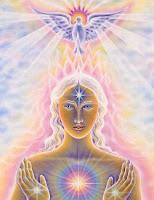 L'enfant de Lumière se dépouille de tout désir, il reste indifférent aux plaisirs des sens, se contente d'observer et d'apprendre.