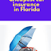 how much is car insurance in florida ?