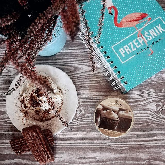 37. Muffinkowa rozpusta... White Chocolate Buttercream Goose Creek Candle