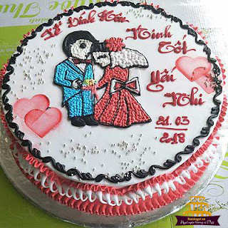 bánh-kem-cưới