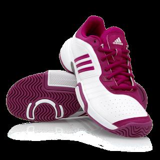 Sepatu Ungu Murah
