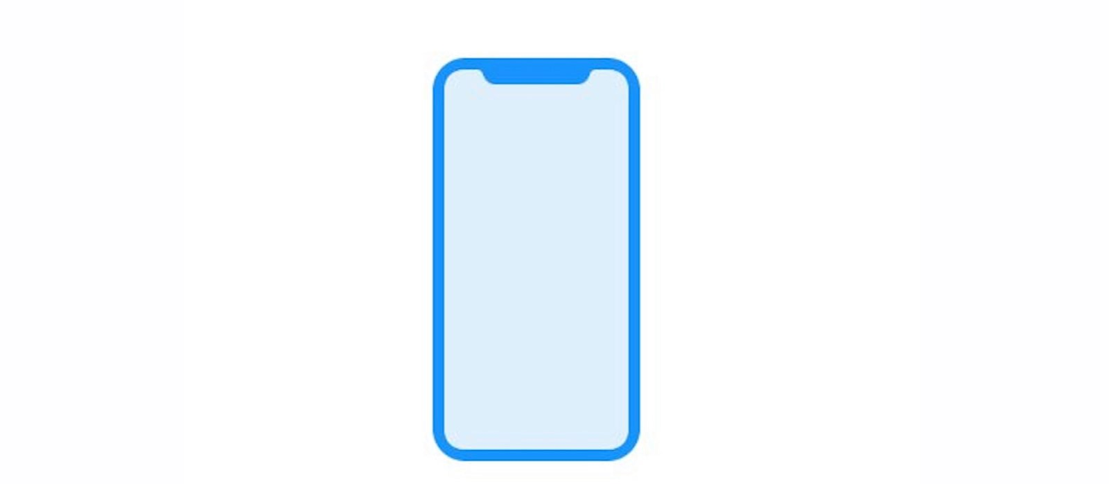 Developer Steve Troughton-Smith has discovered code that seemingly confirms the front design of iPhone 8 with face unlock support
