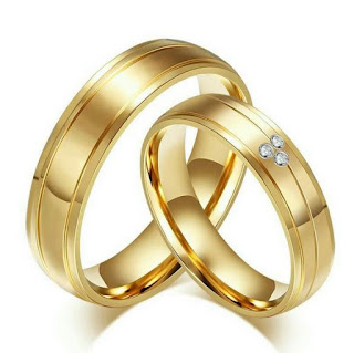 Kumpulan Model Gambar Cincin Tunangan Terbaru