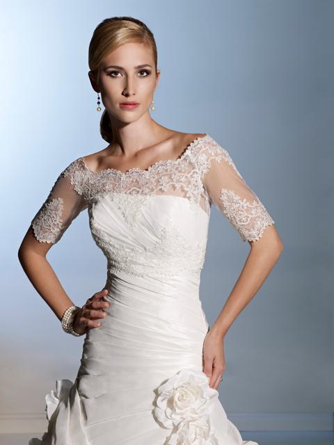 lace bridal jackets boleros wedding bells. Black Bedroom Furniture Sets. Home Design Ideas