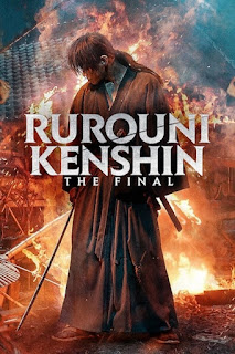 Rurôni Kenshin: The Final [2021] [CUSTOM HD] [DVDR] [NTSC] [Latino]