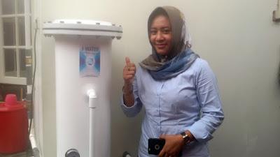 Jual Filter Air Jakarta