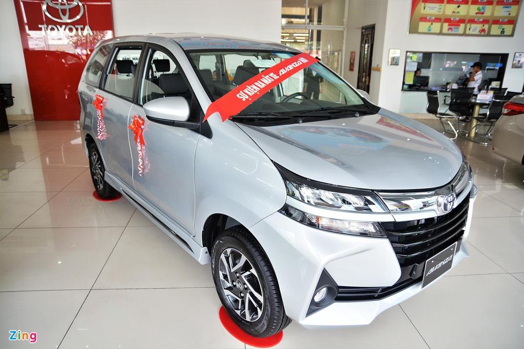 Mitsubishi Xpander vẫn bán chạy nhất nhóm MPV dù doanh số giảm sâu