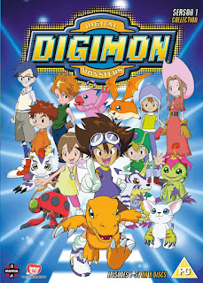 Film Digimon Adventure 01 Subtitle Indonesia TAMAT - Rihils