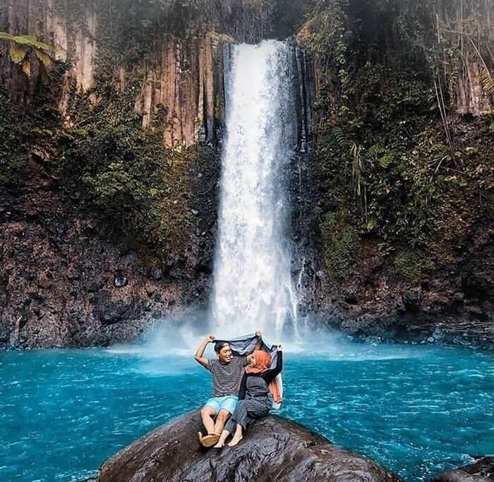 Curug Muara Bogor, Air Terjun 25 Meter di Dekat Leuwi Goong