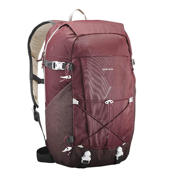 Campingsurvivals 30L Hiking Backpack