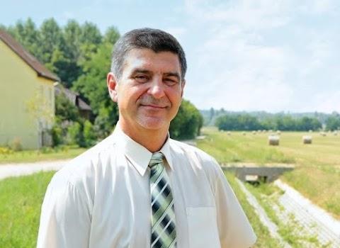 Horváth Tamás Budapest XVII. kerületének polgármestere