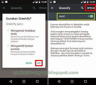 Cara Instal Greenify Tanpa Root Agar Bisa Auto Hibernate
