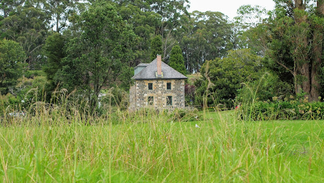 Things to do in the Bay of Islands: The Stone Store in Kerikeri New Zealand