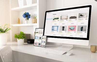 Mudahnya Punya Toko Online di E-Commerce, Ini 5 Kelebihannya