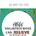 Motivational Monday: Stressed Out? Volunteer!