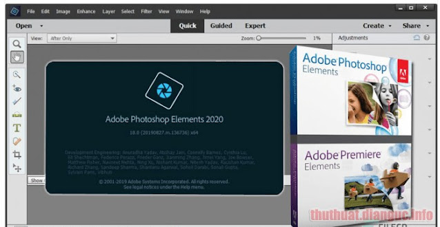 Download Adobe Premiere Elements 2020 V18.0 Full Crack