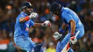 India Chase Down 198-3 - Australia vs India 3rd T20I 2016 Highlights