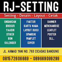 spanduk%2Braja%2Bseting Desain Murah Bandung