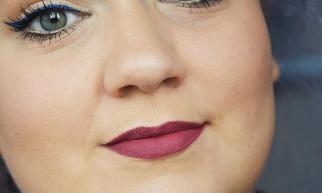 makijaż dzienny,  trwały makijaż dzienny
