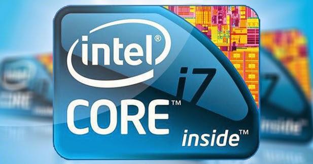 شرح مميزات وامكانيات المعالج Core i7 على موقع ايجى كول
