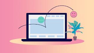 Comment réduire un taux de rebond d'un blog