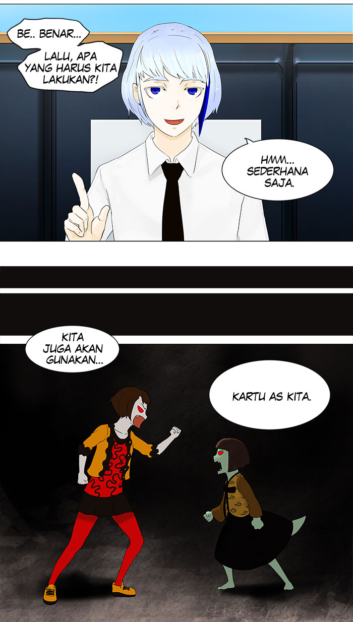 Tower of God Bahasa indonesia Chapter 62