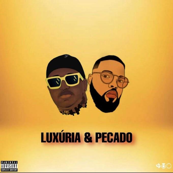 Deksz James & LipeSky - Luxúria & Pecado (Rap) [Download]