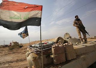 Allahu Akbar! Ledakan Besar di Pangkalan Militer Shayrat Bunuh 28 Tentara Asad