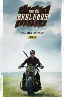 مسلسل Into The Badlands S01 الموسم الأول مترجم أون لاين