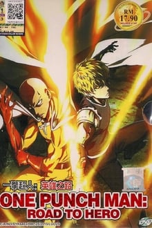 ONE PUNCH MAN In Hindi Dubbed Download All Episodes