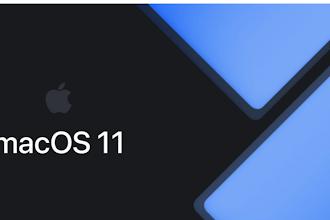 MacOS 11 Big Sur e i nuovi processori Apple: perchè questa svolta è così importante