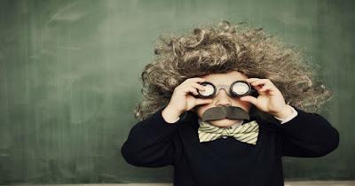 Χαρακτηριστικά παιδιών ιδιοφυϊες