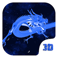 Dragon on Ball 3D Theme Apk free Download for Android