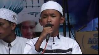 Rohman Ya Rohman - Al Munsyidin