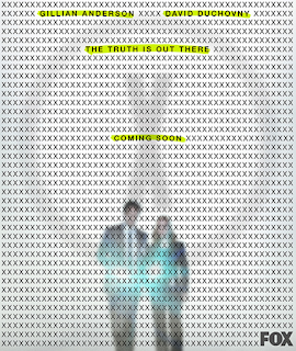 X-FILES - Confermato il ritorno della serie!