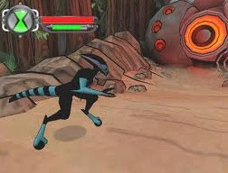 Download Ben 10 Game For PC Full Version Working Free ...