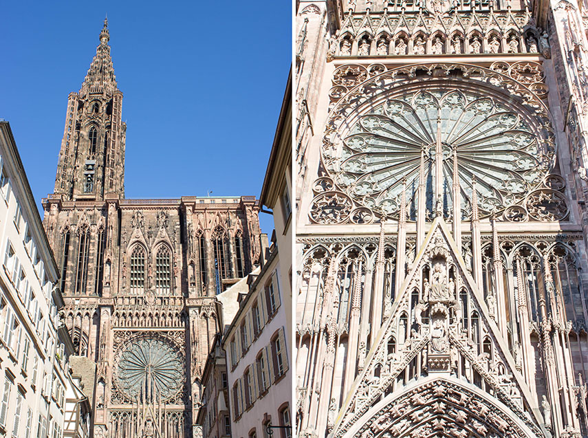 Kathedrale Straßburg