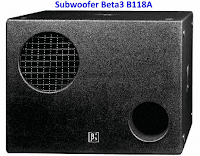 Harga-Subwoofer-Speaker-Beta-Three-18-inchi-Aktif
