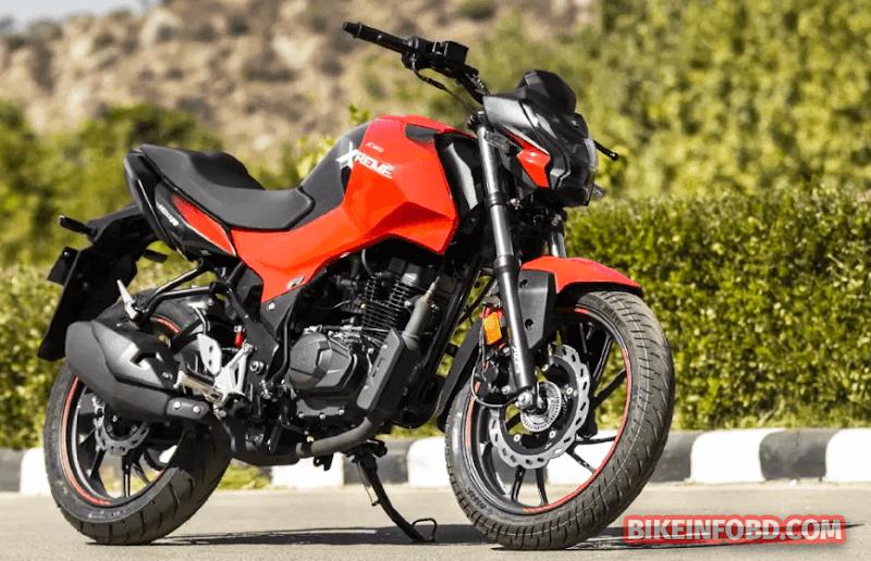 Hero Xtreme 160R - Top Speed, Mileage, Model, Wiki