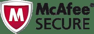 تحميل برنامج مكافي انتي فيروس - Download McAfee 2018