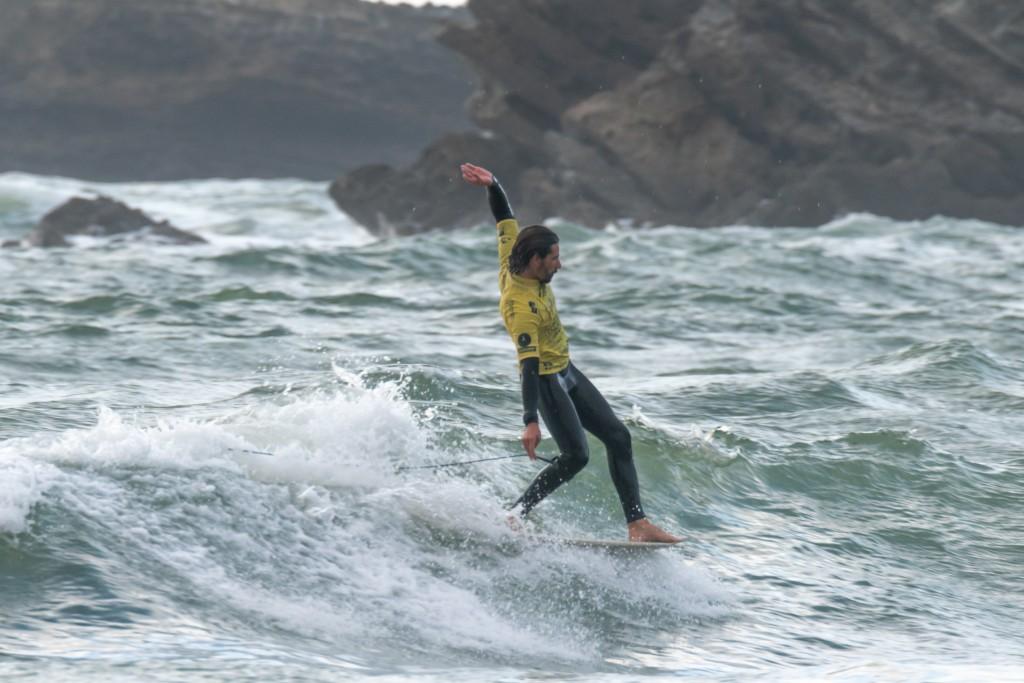 Day 2 Highlights - ISA World Longboard Surfing Championship