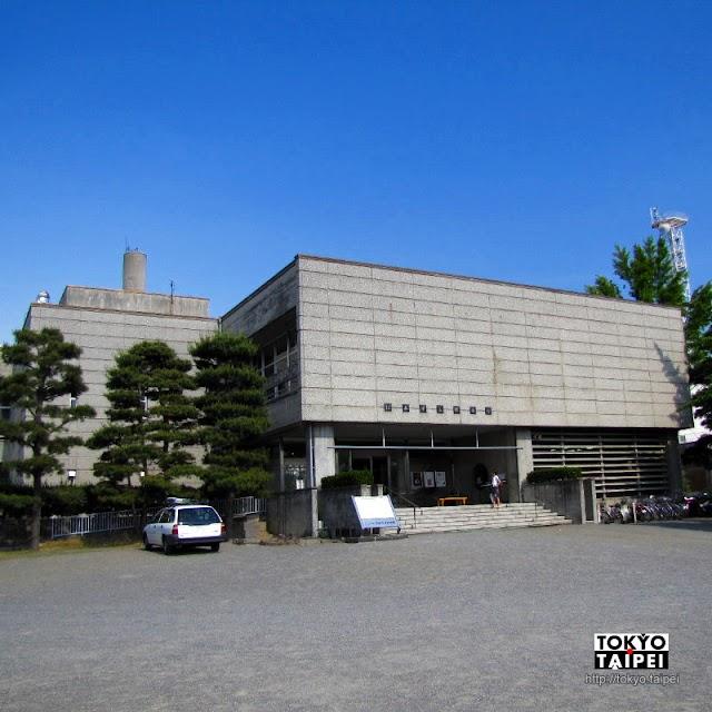 【松本市立博物館】百年歷史博物館 看松本市的前世今生