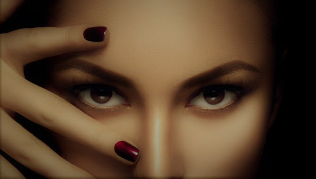Henna For Eyebrows