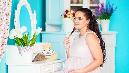 alasan kosmetik wardah aman untuk ibu hamil